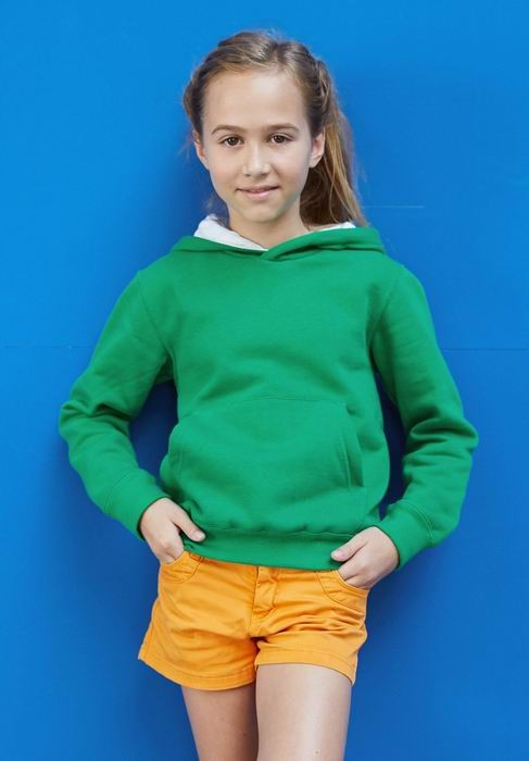 8961a18743d Dětská mikina s kapucí - dětské mikiny - dětské oblečení